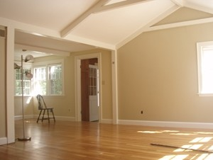 interior painting danvers ma