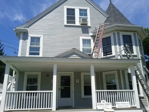 painting contractor beverly ma