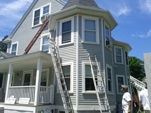 painting contractor wenham ma